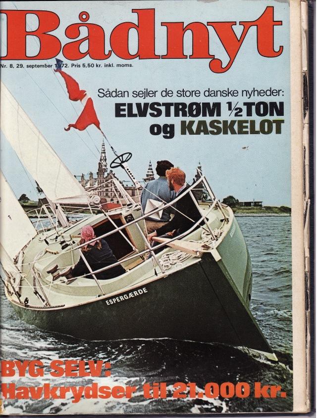 Forside 1972 nr 8